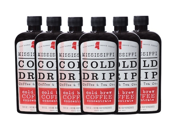 6-pack 16-ounce coffee