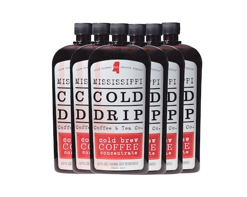 6-32 ounce coffee concentrates