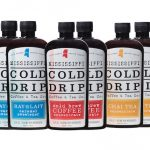six-pack cold drip sampler