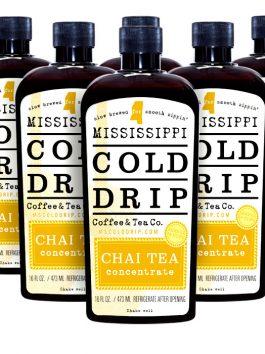 Chai Tea 6-Pack