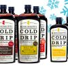 Mississippi Cold Drip Coffee and Tea Holiday Bundle